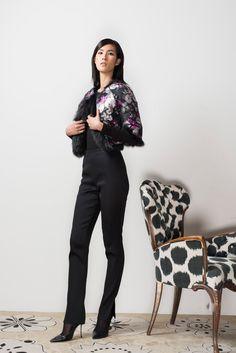 Barbara Tfank Fall 2016 Ready-to-Wear Collection Photos - Vogue