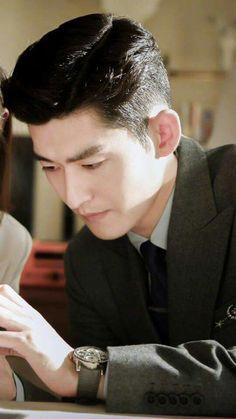 Handsome Actors, Handsome Boys, Tv Series 2013, Chinese Man, Le Male, Asian Actors, Asian Beauty, Actors & Actresses, Singer