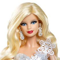 Did you know that one Barbie doll is sold EVERY 3 seconds somewhere in the world? A Beloved Holiday Tradition  A vision of beauty, a tradition to treasure! In 2013's special occasion gown, Barbie has never looked more shimmery and radiant. An absolutely stunning gift for the young and young at heart, the Holiday Barbie Doll will only be available during the 2013 holiday season. Click…