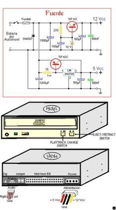 electronics for men Electronics Projects, Hobby Electronics, Electronic Circuit Projects, Electrical Projects, Electronic Engineering, Electrical Wiring, Electrical Engineering, Electrical Circuit Diagram, Diy Amplifier