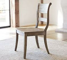 Shop bradford dining chair from Pottery Barn. Our furniture, home decor and accessories collections feature bradford dining chair in quality materials and classic styles. Wooden Dining Chairs, Dining Chair Cushions, Upholstered Dining Chairs, Table And Chairs, Metal Chairs, Swivel Chair, Chair Slipcovers, Dining Bench, Office Guest Chairs