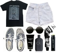 """""""Sometimes I wanna disappear."""" by carocuixiao ❤ liked on Polyvore"""