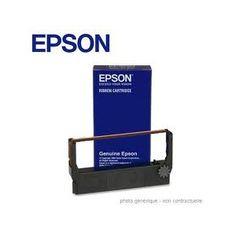 Ruban  ERC 31 Rubans encreur Epson ERC 31 Convient pour TTM-H 5000, TM-U 950, TM-U 925, TM-U 590 Lot de 10 Couleur noir