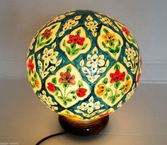 Orientalische Tischlampe Kamelleder Lampe Reich 1001-Nacht  Camel Skin Lamp Nr-D