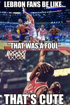 Michael Jordan be like…That's the truth, nothing but a cry baby! Funny Nba Memes, Funny Basketball Memes, Sport Basketball, Basketball Motivation, Nfl Memes, Basketball Pictures, Football Memes, Sports Pictures, Basketball Stuff