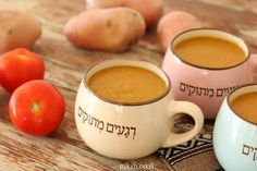 Split pea soup, A great, easy and tasty recipe for iunch. Tasty, Yummy Food, Pea Soup, Moscow Mule Mugs, Soup Recipes, Art For Kids, Soups, Baking, Tableware