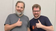 CS Interview: Explore the Multiverse with Rick and Mortys Dan Harmon and Justin Roiland   Dan Harmon and Justin Roiland are back on Adult Swim as Rick and Morty season three premieres this Sunday!  Almost two years after the end of the hit animated series second seasonRick and Mortyis finally back this Sunday! While fansgot a surprise early season three premiere as part of an April Fools Day gag July 30 sees the new season begin in earnestwith the second of ten all-new episodes. To celebrate…