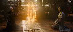 'Doctor Strange' Film Review: The Marvel Cinematic Universe gets mystical