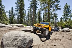 Present have 2015 Jeep Wrangler Unlimited with the changes . New 2015 Jeep Wrangler and Wrangler Unlimited implements and the dealer can not wait for custo