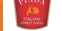 Piada Italian Street Food Menu | Ohio | Food, Restaurants, Made to Order, Take-Out Everything is peanut and nut free with the exception of the cannoli chips.  Kids pasta bowl - pick your sauce and toppings.