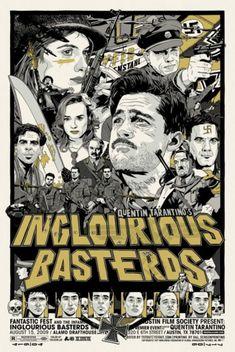Bastardos Inglorios