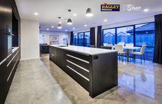 Kitchen designed by Kirsty Davis, Hagley Kitchens