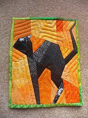 Free Patterns- Paper Piecing