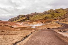 Lost in... Iceland (Reykjanes) | The Flying Dutchwoman