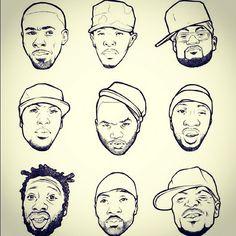 Wu-Tang x Seano.