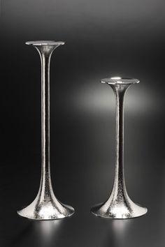Zanetto | Agentia UK #luxury #silver #candlesticks #yachts
