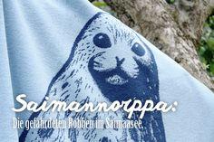 Saimaannorppa: Die gefährdete Robbe im Saimaasee