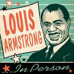 """""""Blueberry Hill"""" by Louis Armstrong & His All-Stars was added to my Easy Listening  playlist on Spotify"""