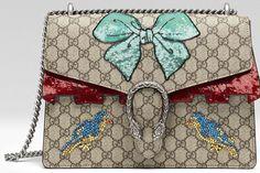da6a24d4b26 Les Dionysus City bags par Alessandro Michele