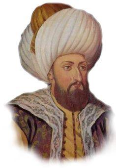Sultan İkinci Murad Han
