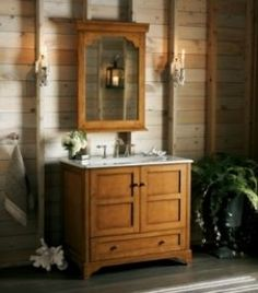 "Design A Bathroom Vanity Online Interesting Fairmont Designs American Themes 36"" Bathroom Vanity  36 Bathroom Decorating Design"
