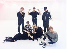 Blood Sweat and Tears Dance Practice | BTS | 2016 || @hazzaynn