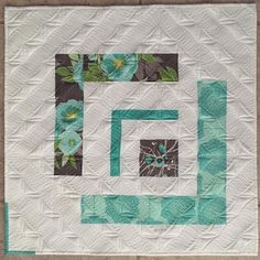 Kathy's Quilting Blog: Drunkard's Path Baby Quilt Finished ... : longarm quilting blogs - Adamdwight.com