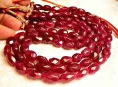 Bracelets – Page 7 – Modern Jewelry Ruby Bracelet, Ruby Necklace, Gemstone Necklace, Beaded Necklace, Necklaces, Bracelets, Ruby Beads, Ruby Gemstone, Yellow Pendants