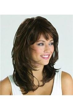 haor styles for long hair layered haircuts back view medium length layered 1491 | 302cd9cf1491b9c7ed966e58527baca0 medium hairstyles with bangs medium layered haircuts