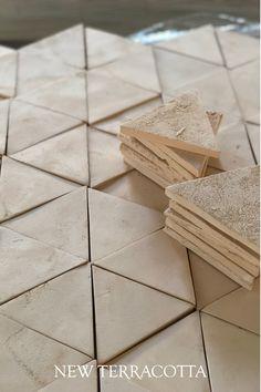 Interior Design Inspiration, Home Decor Inspiration, Handmade Tiles, Style Tile, Tiling, Florida Home, Tile Patterns, First Home, Condominium