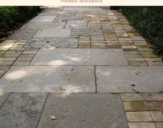 Mixed paving
