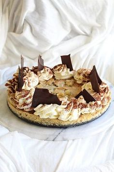 Sweet and Simple Cookie Cake Pie, Cake Cookies, Cookie Box, Bagan, Best Dessert Recipes, Fun Desserts, Grandma Cookies, Cake Bites, Healthy Recipes
