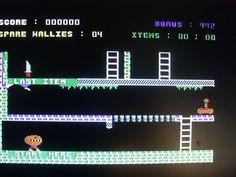 Trollie Wallie C64 Commodore 64 128 Tape Game 8bit Retro Platform Game   eBay