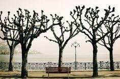 ღღ Take a seat ... Lugano - Switzerland