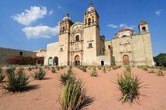 Oaxaca, a Culture Rich but lopsided Developed City