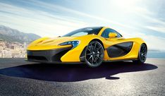 2015 McLaren P1 Widescreen Wallpaper - HD Wallpaper