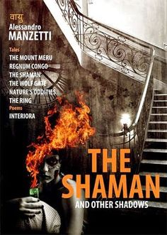 Il flauto di Pan: Anteprima: The Shaman and other shadows di Alesand...