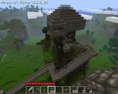 Minecraft. If you don't know, now you know. minecraft.net #unschooling, #homeschooling