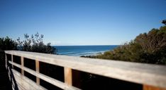 There is 1.5 kilometres of beachfront to the Byron Bay Marine Park, as well as n... - Margot Robbie eyes off unique $4m Byron Bay beach house