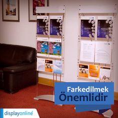 Kolay ulaşılabiliyor musunuz? Reklam212 markalarımızdan Displayonline ile farkedilmenin tadını çıkartın!   #Display #AVM #Broşürlük #Stand #Tanıtım #Reklam #Fuar