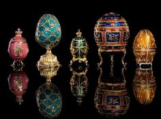 An American man who makes his living as a reseller of scrap metal hit the jackpot when an item embedded with gold and jewels that he purchased for a paltry sum turned out to be an iconic Faberge Egg worth tens of millions of dollars...
