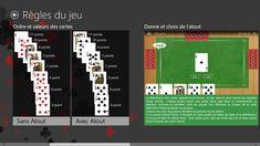 Recevoir Belote et rebelote - Microsoft Store fr-FR