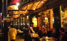 north beach restaurant, san fransisco, ca