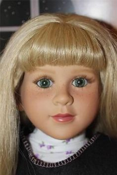 82 Best Dolls My Twinn Images Dolls Face Mold How To