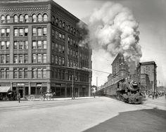 NYC, 1905