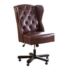Craignamaddy Executive Chair