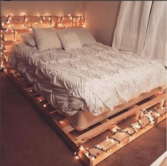 20 Amazing Pallet Bedroom Design Ideas Wonderful Teen Bedrooms Amazing amazingbedroom Bedroom BedroomDesign bedroomi Design ideas Pallet ideas for bedroom Cute Bedroom Ideas, Room Ideas Bedroom, Teen Room Decor, Small Room Bedroom, Home Bedroom, Bedroom Decor, Bed Ideas, Wall Decor, Bedroom Designs