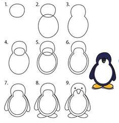 Ensine seu filho a desenhar de um jeito fácil! - Just Real Moms - Blog para Mães