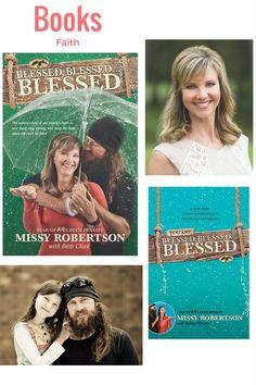 Duck Dynasty: Missy Robertson - MomTrendsMomTrends