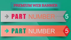 design a professional web banner, ad, cover by msalahuddin641